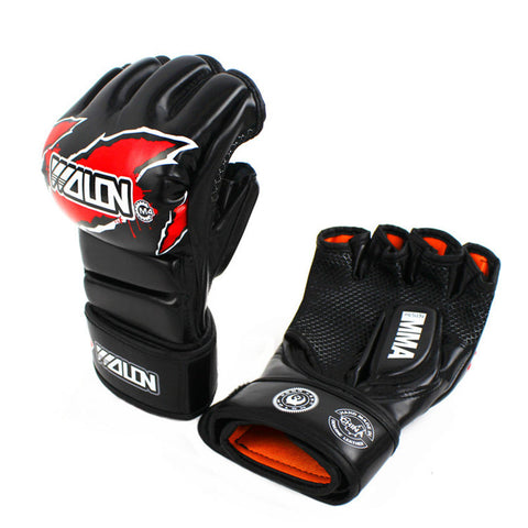 Gants MMA protection complete