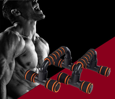 Push up musculation - Pro Fit