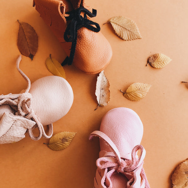 mia and mika moccasins from vegetable tanned leather feture in journal.hr portal