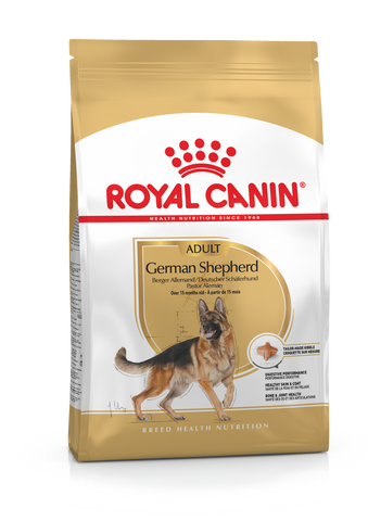 Royal Canin - German Shepard