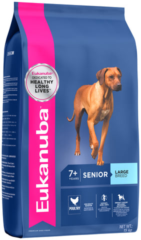 Eukanuba Mature & Senior Food - Large