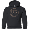 "Image of Unstoppable Kids ""Emblem"" Hoodies - UnstoppableFamily"