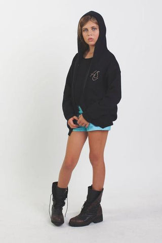 HS Styles Crystal Hoodie Jacket - UnstoppableFamily
