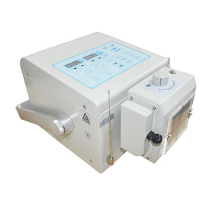 Digital portable high frequency x-ray machine for medical diagnosis BX-1X