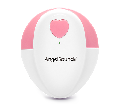 Angelsounds fetal doppler BT-100S