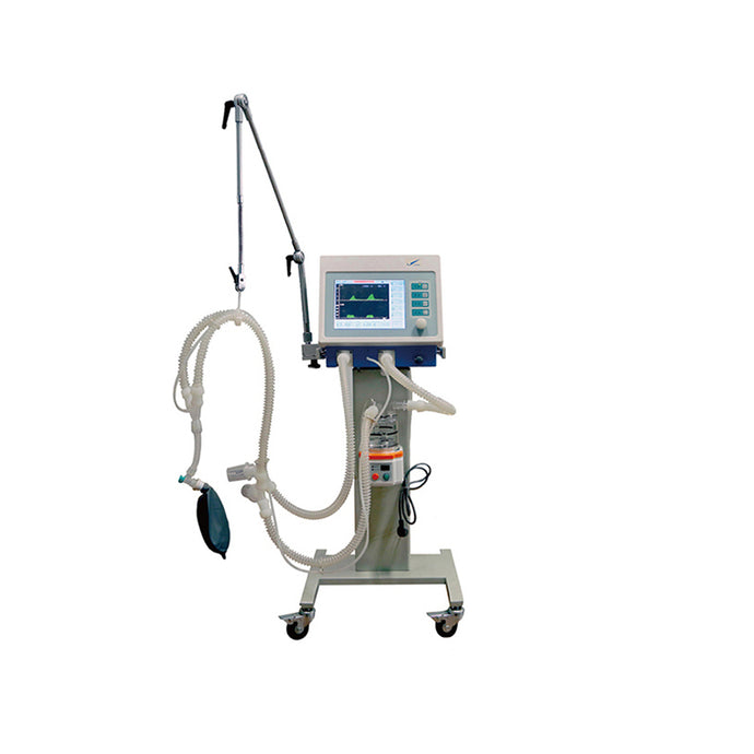 Hospital Equipment ICU Ventilator Mh-1A