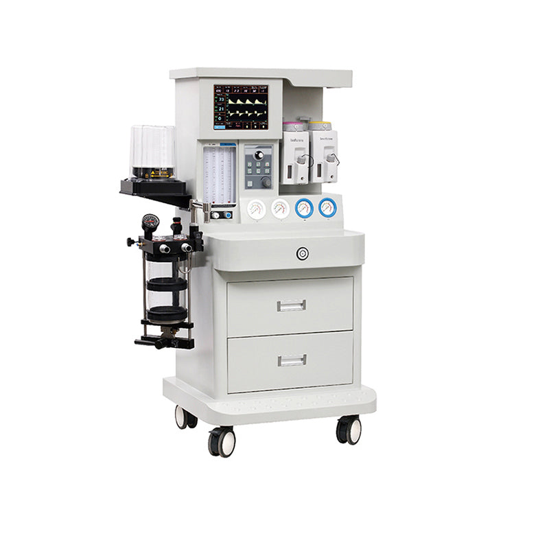 Hospital Equipment Anesthesia Machine M-22 Anesthesia Apparatus