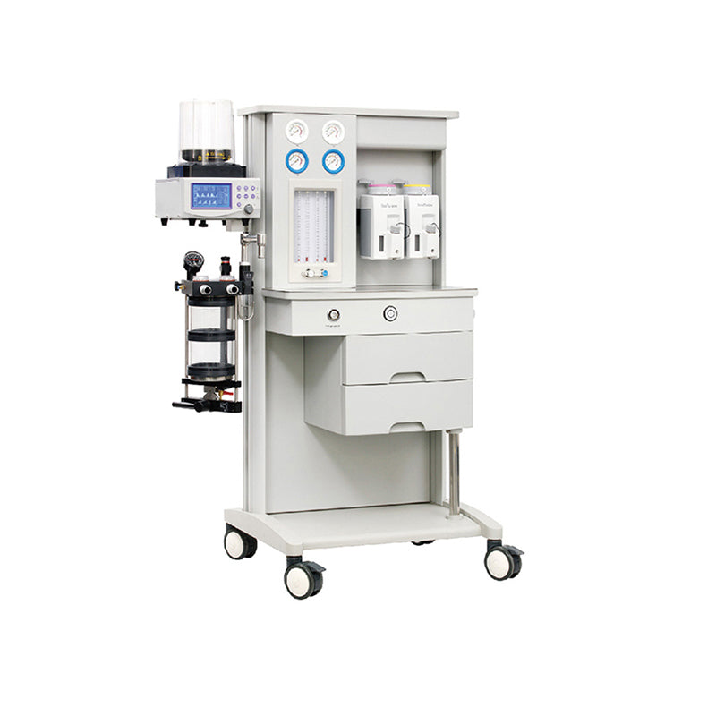 Hospital Equipment Anesthesia Machine M-27 Anesthesia Apparatus