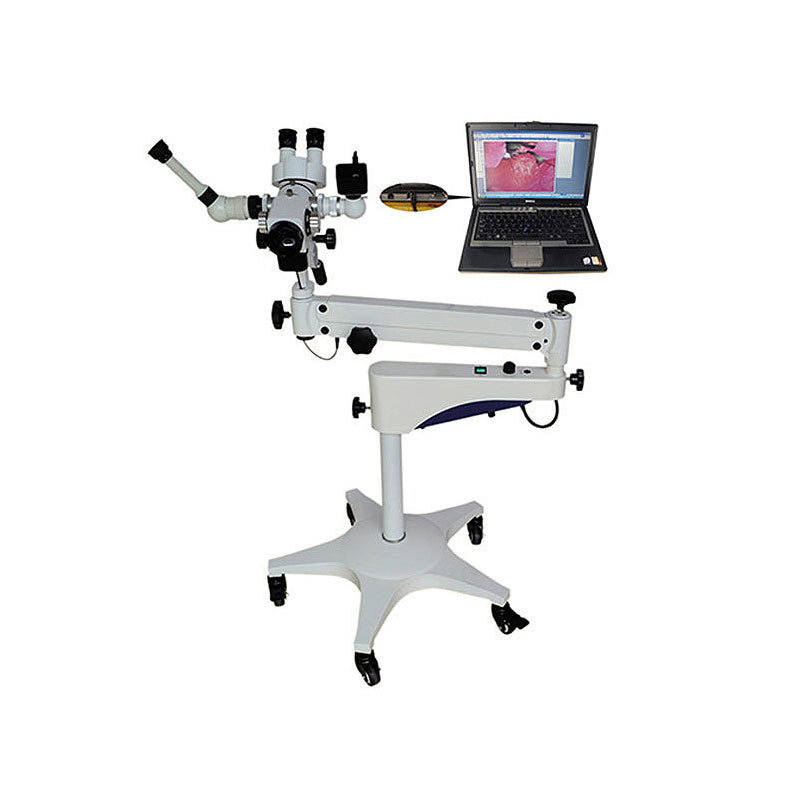 Medical Equipment Colposcope BC-2L Digital Imaging