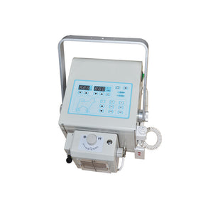 Portable&Cheap Digital High Frequency X-ray Machine Bx-1AV for Veterinary