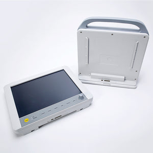 Modular Portable Multi Parameters Patient Monitor E12 (12 inch)