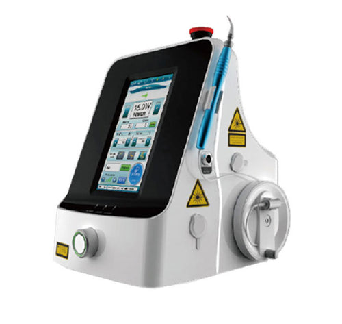 Medical Equipment Portable Surgery Diode Laser Systems GBOX15B