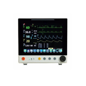 12-Inch Multi-Parameter Monitor BETTER Pisces