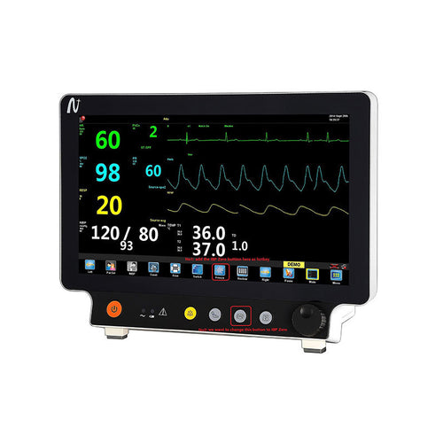 15.6-Inch Critical Care Patient Monitor/ Multi-Parameter Patient Monitor BETTER VENUS