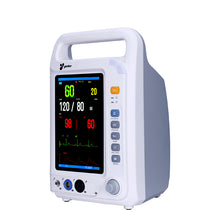 High Performance Ratio Patient Monitor Bt-8000A