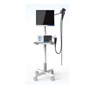 High Quality Video Flexible Endoscope/Endoscopy Solution VET-BOR1200