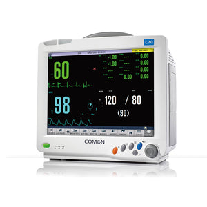 Multi Parameters Patient Monitor Comen C70