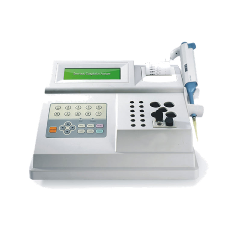 Compact Automatic Coagulation Analyzer BT-52