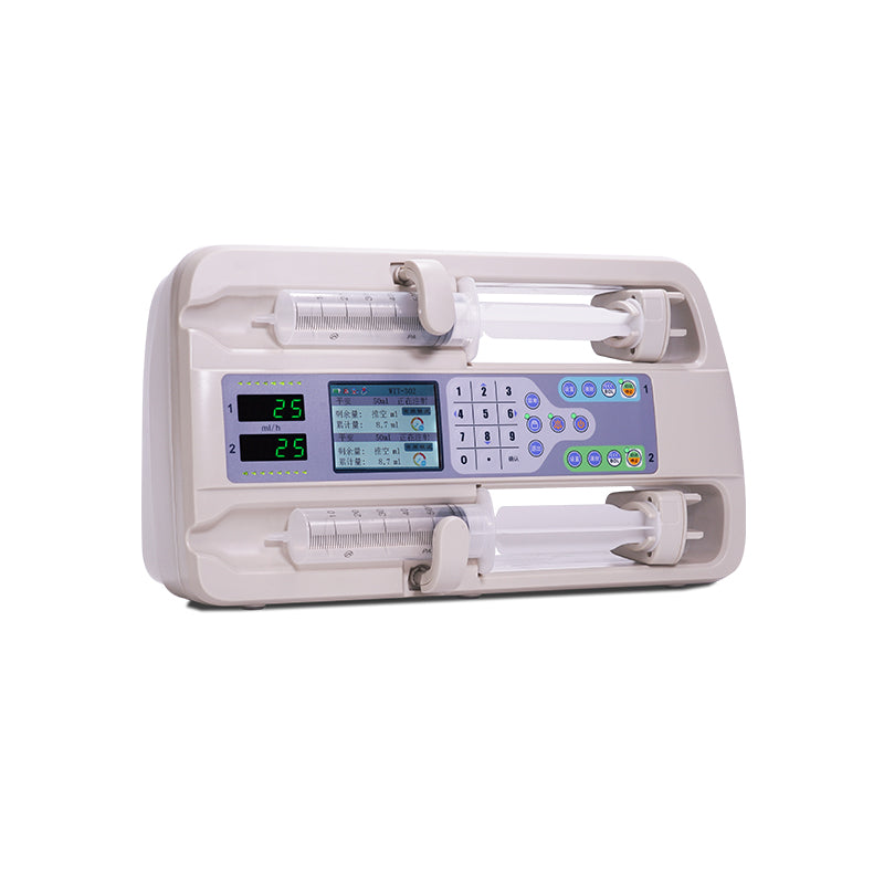 WIF MEDICAL BT-302 Pump IV Infusion