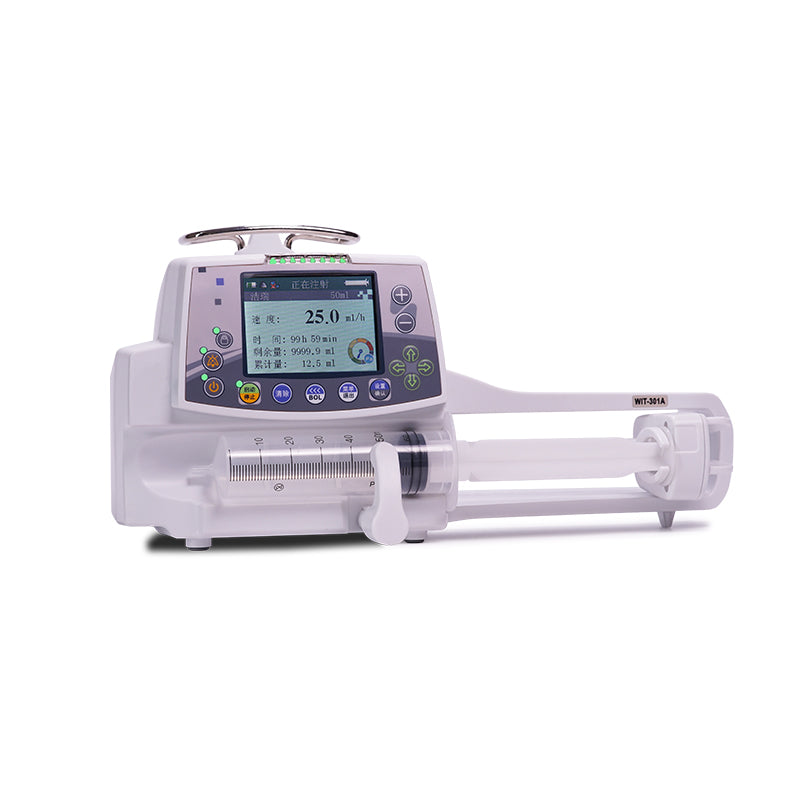 WIF MEDICAL BT-301A Pump IV Infusion