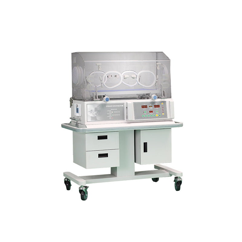 BLUEPARD BB-100 Infant Incubator