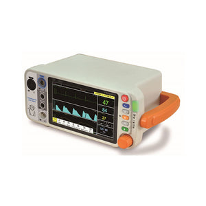 Vital Sign Vet/Veterinary Patient Monitor Bt-V3