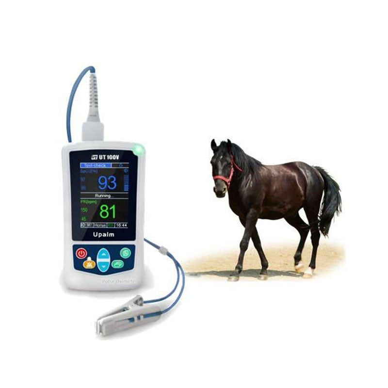 Handheld Vet/Veterinary Patient Monitor Bt-V4