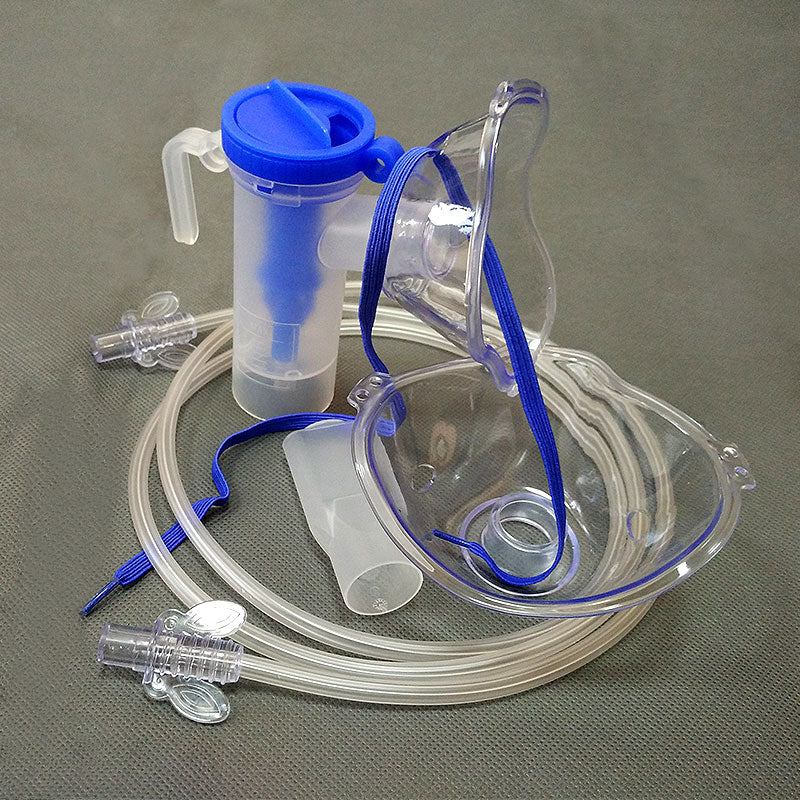 BETTER Medical adjustable oxygen nebulizer mask NB-1(Bule) Oxygen Concentrator