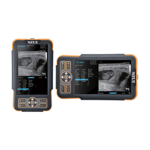 SIUI CTS800 Vet. Ultrasound