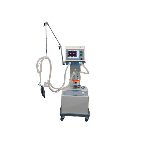 Hospital Equipment ICU Ventilator Mh1