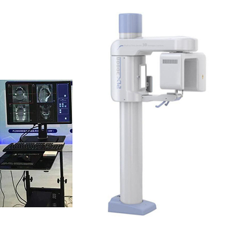 PERLOVE PLX3000A Panoramic Imaging CBCT Dental system CT Scanner