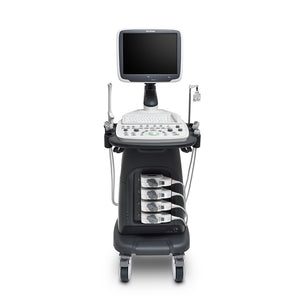 SONOSCAPE S12 Trolley Color Doppler System OB / GYN Ultrasound