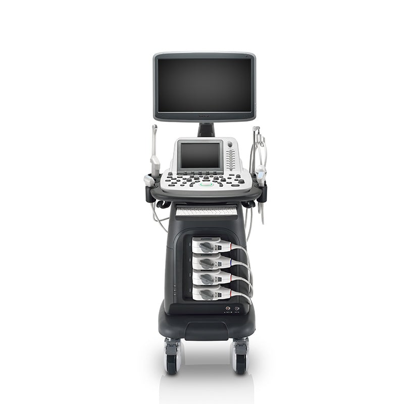 SONOSCAPE Trolly color Doppler-S22 OB / GYN Ultrasound