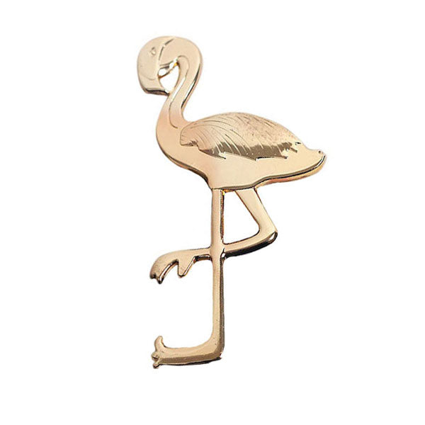 flaschenoeffner-gold-flamingo-party