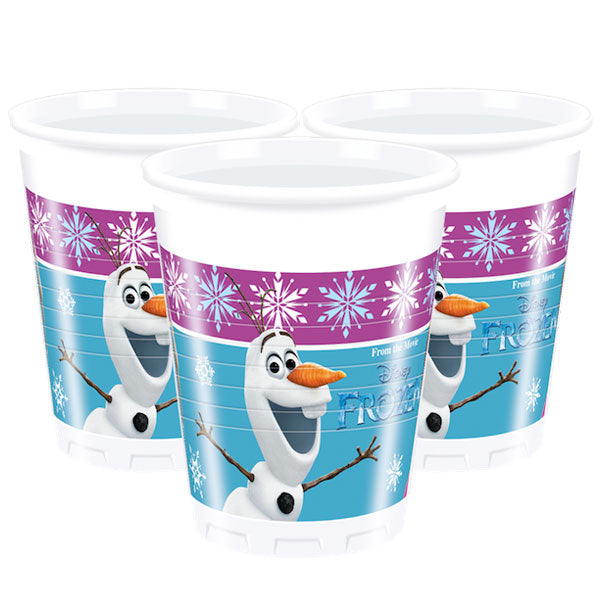 olaf-becher-party-frozen