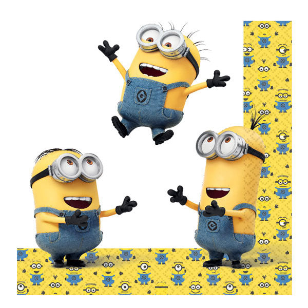 minions-papierserviette-party-geburtstag