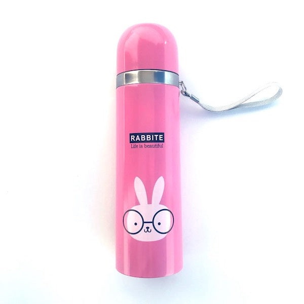 thermoflasche-flasche-pink-hase