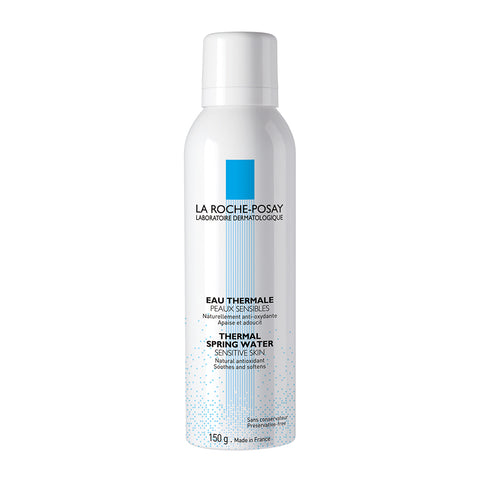 La Roche-Posay Thermal Spring Water til følsom hud - 150 ml