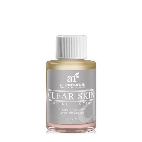 Artnaturals Clear Skin Drying Lotion för akne och oren hy – 30ml