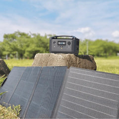 EcoFlow RIVER 600 Portable Power Station