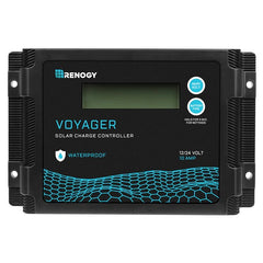 New Edition Voyager 10A PWM Waterproof Charge Controller