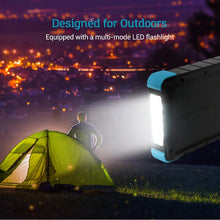 Load image into Gallery viewer, Renogy E.Power 24000Mah Portable Solar Charger