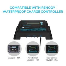 Load image into Gallery viewer, Renogy Battery Temperature Sensor for Voyager Charge Controllers