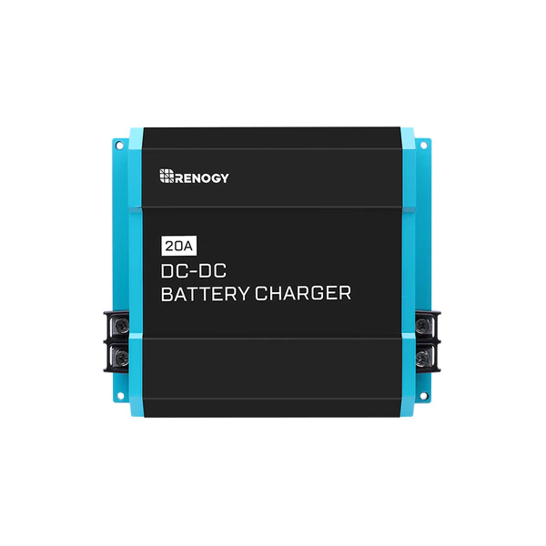 Renogy 12V DC to DC On-Board Battery Charger