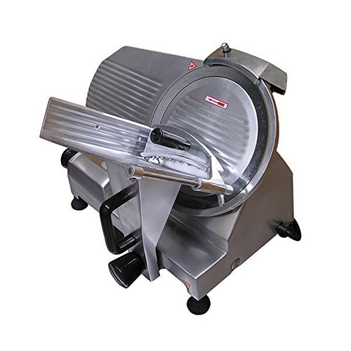 Chicago Food Machinery CFM-12 Deli Meat Slicer, 12