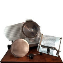 Load image into Gallery viewer, Chicago Food Machinery CFM-12 Deli Meat Slicer, 12
