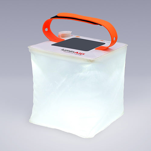 LuminAID PackLite Hero 2-in-1 Supercharger