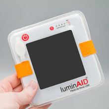 Load image into Gallery viewer, LuminAID PackLite Nova USB