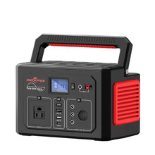 Load image into Gallery viewer, Rockpals 350W Portable Power Station