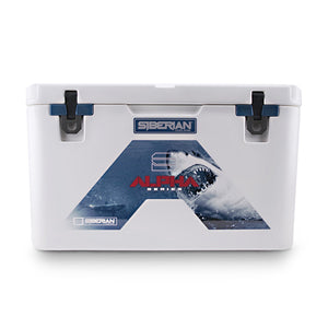 Siberian Coolers ALPHA Pro Series 85 Quart Cooler